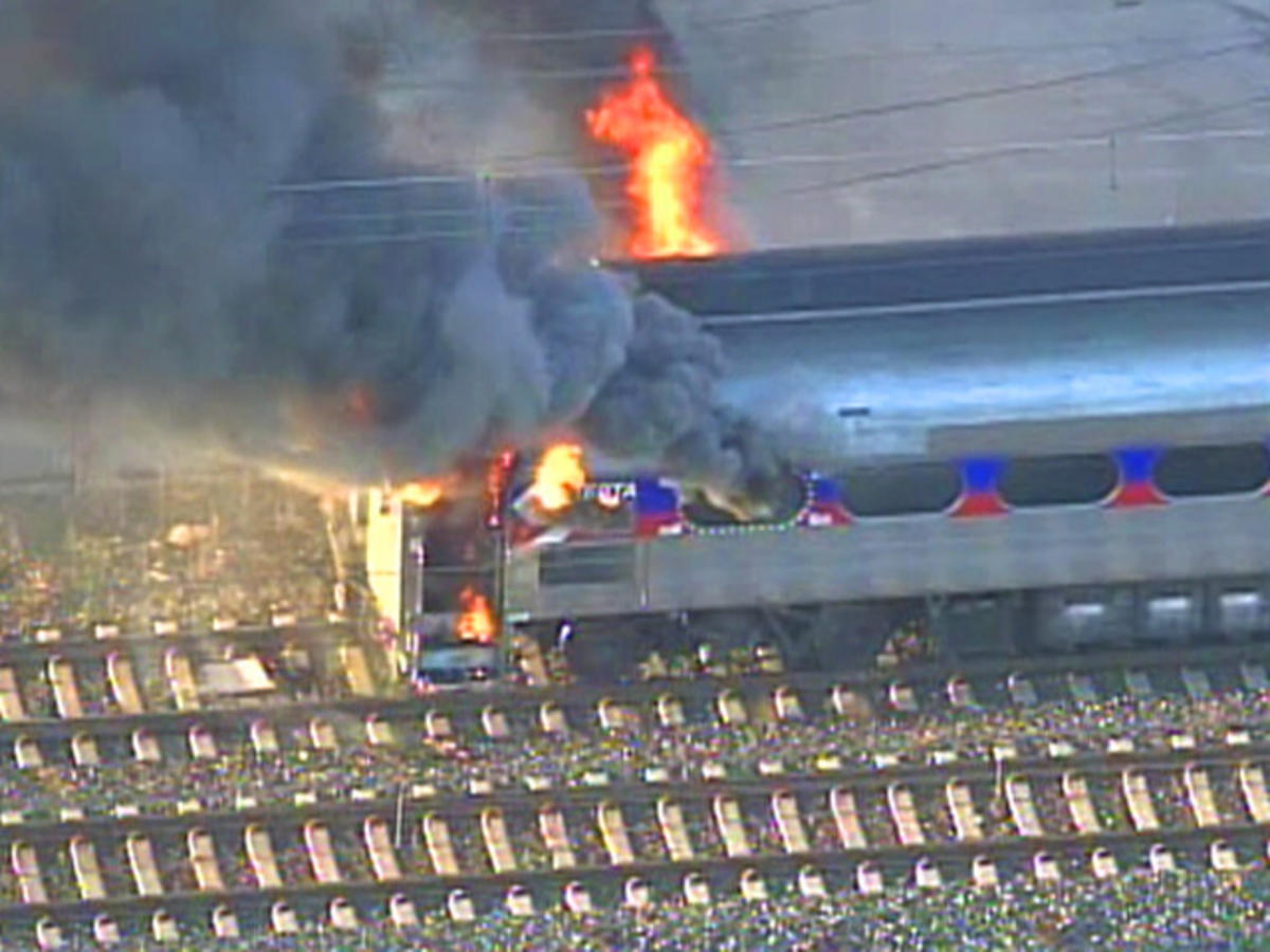 PHI+septa+regional+rail+on+fire
